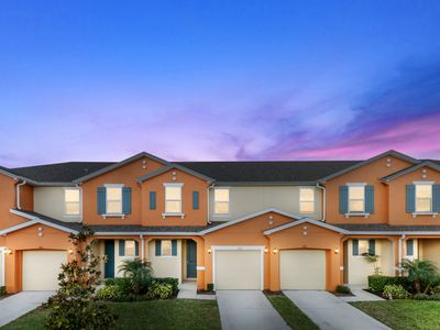 Photo for Four Bedrooms TownHouse close to Disney 5120
