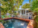 2BR House Vacation Rental in Key West, Florida