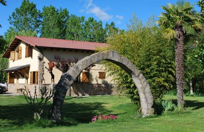 Photo for Alfonso House - NORTH HOUSE. Graus (Huesca). Ideal for groups and large families.
