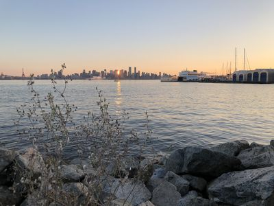 Photo for Executive Home near Lonsdale Quay for nature and sports