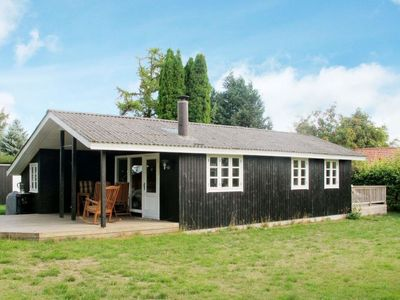 Photo for Vacation home Råbylille Strand in Stege - 5 persons, 2 bedrooms