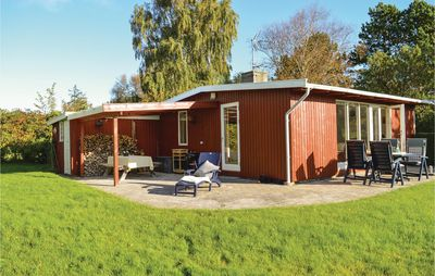 Photo for 2BR House Vacation Rental in Vejby