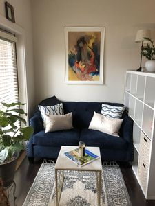 Photo for Super Bowl Weekend, stylish and chic studio