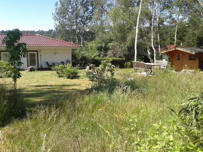 Photo for Holiday house Hilkenberg House 6a in the middle of nature - romantic for 2 pers.