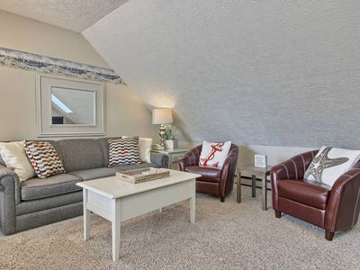 Photo for NSI400 is a charming 2BR North Shore Inn Condo on World Class Lake Michigan!