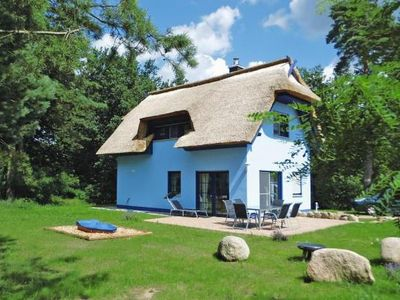 Photo for holiday home Mein Ankerplatz, Zirchow  in Usedom - 6 persons, 2 bedrooms