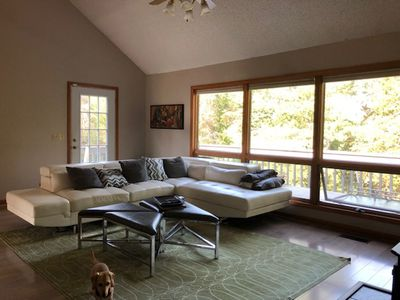 Photo for Great Massanutten Contemporary Property (Sleeps 10) - Military Discount Avail