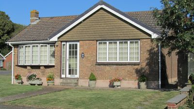 Photo for Close to the beach and country park, peaceful location and village nearby.