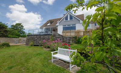 Photo for Rooftops Braunton | 4 Bed / Sleeps 8 | Beautiful Views