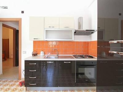 Photo for 1BR Apartment Vacation Rental in Mondello