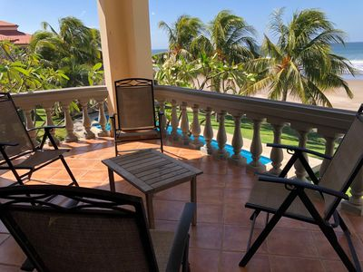 Photo for 2BR Condo Vacation Rental in Hacienda Iguana, Rivas