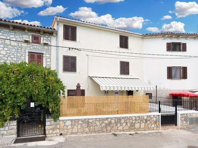 Photo for Holiday house Premantura for 4 - 6 persons with 2 bedrooms - Holiday apartment