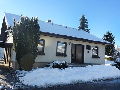 Photo for Vacation home Sonnenwinkel  in Dittishausen, Black Forest - 5 persons, 3 bedrooms