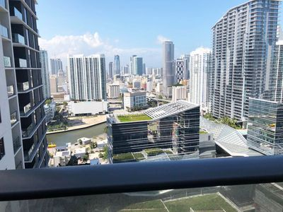 Photo for Luxury on Brickell. New Construction Condo Living in the Heart of Downtown Miami