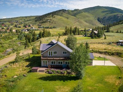 Photo for Large 5 BR Luxury Home-Sleeps 16-Amazing Views
