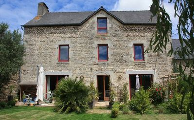 Photo for Self Catering accommodation in beautifully renovated French Farm House.
