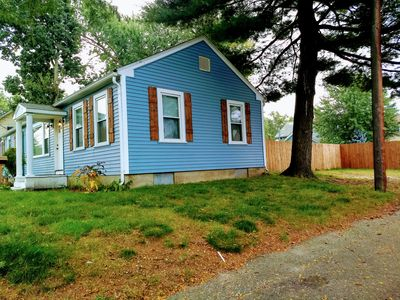 Photo for 3 Beds 2 Baths house 15 mins to downtown Providence