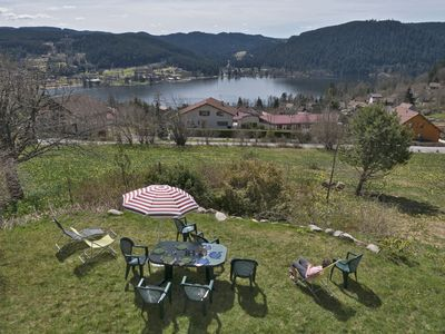 Photo for house / villa - Gerardmer