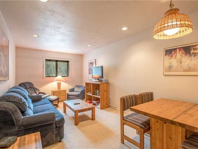 Photo for Economically Priced  1 Bedroom  - CVB3