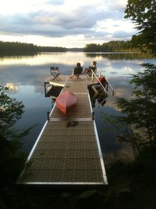 Photo for 3BR House Vacation Rental in Readfield, Maine