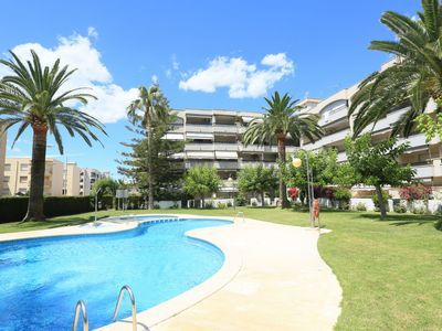 Photo for Apartamento  para 6 personas en Cambrils(242327)