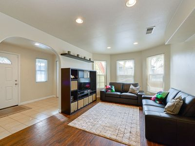 Photo for Spacious, Stylish  4 Bedroom Bay Area Home