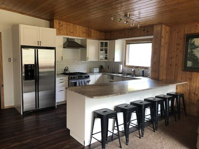 Photo for Ski-in / Ski-out Cabin - Newly Renovated and Perfect for Families