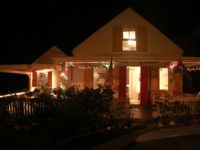Photo for Serendipity - Charming 2br Bahamian Cottage - Kayak Included
