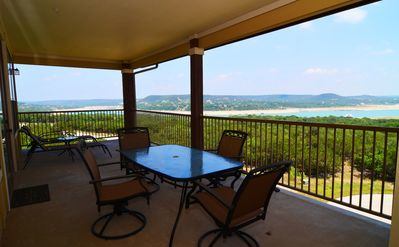 Enjoy Beautiful Lake Travis!