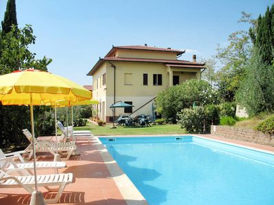 Photo for Vacation home Casa San Michele  in San Gimignano (SI), Siena and surroundings - 12 persons, 5 bedrooms