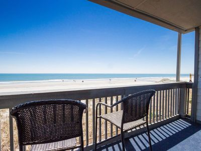 Beautiful Oceanfront 3 Bdrm Condo with FREE Water Park, Aquarium, Golf & More Every Day! SC205b