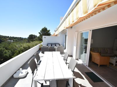 Photo for Fantastic Apartment in Altea with Swimming Pool