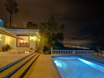 Photo for Holiday home for 6 guests with 200m² in El Sauzal (118682)