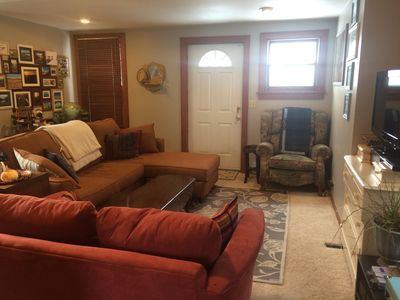 Photo for 2BR House Vacation Rental in Minneapolis, Minnesota