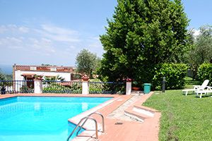Photo for 4 bedroom Apartment, sleeps 8 in Conca Verde with Pool and WiFi