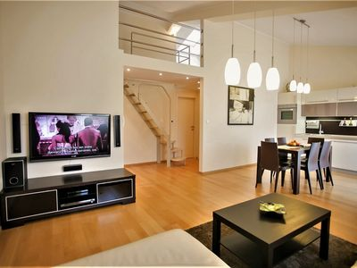 Photo for Beautiful Apartment Arman with Balcony