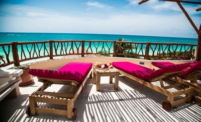 Photo for 5BR Villa Vacation Rental in Tulum, QR