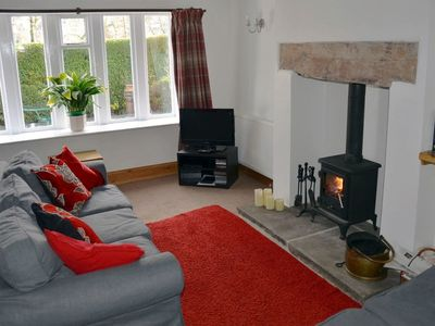 Photo for 2 bedroom accommodation in Haworth