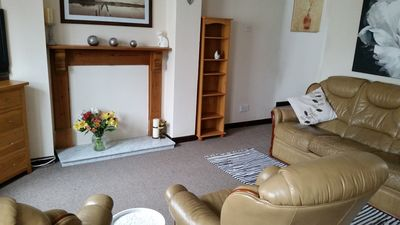 Photo for 3BR House Vacation Rental in Laugharne