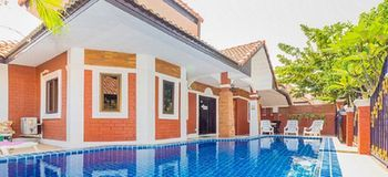 Photo for Baan Kanittha - 4 Bedrooms Garden Villa