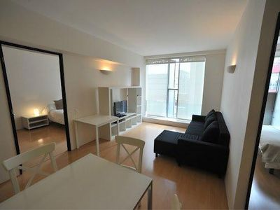 Photo for Revillagigedo 4D - Two Bedroom Apartment, Sleeps 4