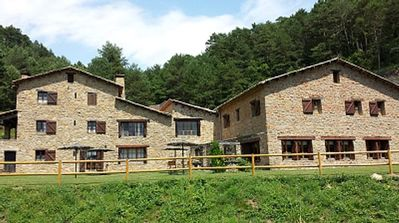 Photo for Self catering Cal Xic for 23 people