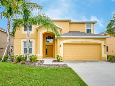 Photo for O021@Next to Disney 6 Bed 4.5 private pool villa