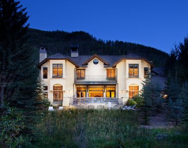 Photo for Luxury Eight Bedroom Villa in Vail