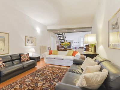 Photo for Ginevra - Florence near Santa Croce square 3 bedrooms
