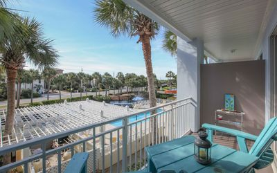 Photo for Gulf Views at Gulf Place, Community Pool, Tennis, Shuffle Board