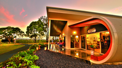 Photo for Manning Valley Hideaway - Refreshingly different on the NSW North Coast