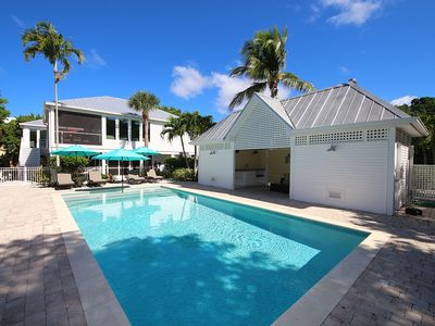 Beautiful Waterfront Contemporary Home! Walk to the Beach! - Beachy Keen