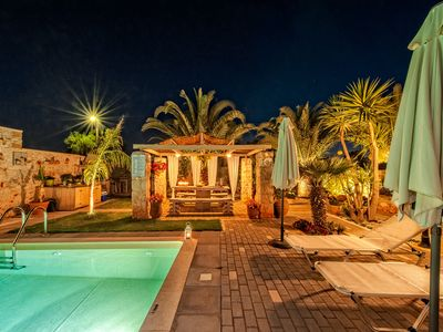 Photo for Massive Luxury Villa - private pool - Perfect for large groups up to 20 guests