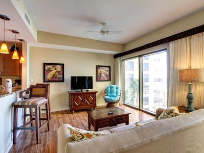Photo for Click To View This Origins at Seahaven Condo with Gulf Views-Near Pier Park+Pool!